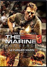 "NEW DVD // THE MARINE 3 - HOMEFRONT - Mike ""The Miz"" Mizanin, Ashley Bell, Camil"