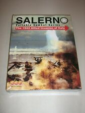 Salerno: The 1943 Allied Invasion of Italy (New)