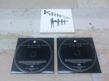 Kraftwerk  Minimum Maximum  Rare Promo 2 x CD German Version  Karl Bartos  Yello