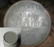 FPW Model german fuel drums (Schmidts '41 markings) 1/72 scale WWII (FPW 72234)