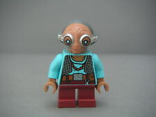 Lego Figurine Minifig Star Wars - Maz Kanata Neuve New / Set 75139