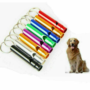 High Frequency whistle Training Dog Whistle whistle U2E4 O2D9