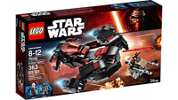 LEGO Star Wars - Rare - 75145 Eclipse Fighter - New & Sealed