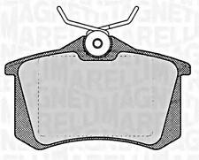 Disc Brake Pad Set For VW AUDI SEAT SKODA PEUGEOT CITROEN RENAULT Bora 4254C1