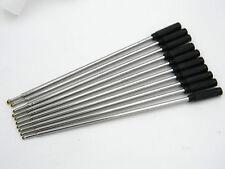 20pcs  BLACK FINE jinhao Broad Point Ballpoint Pen Refills