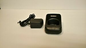 Uniden TCX905 Cordless Phone Handset Charger With  AC Adapter OEM