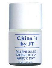 Chira 's ridgefiller rillenfülerl Quick Dry marca campione del mondo 15ml qualità
