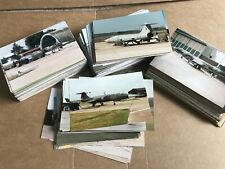 Approx 450 Professionally Taken Colour Photos of the Lockheed F-104 Starfighter