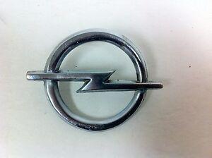 Hood Badge For Opel K 180 K180 - NEW - (#651C)