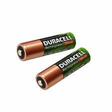 2 Duracell Accu rechargeable NiMH 1300mAh AA PRE / séjour charge piles HR6