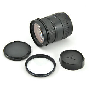 Sigma Zoom 28-70mm F2.8 Lens For Canon EF Mount! Read!
