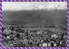 Carte Postale - Grenoble - Vue aérienne