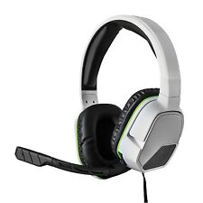 PDP Afterglow Lvl 3 Stereo Gaming Headset Xbox One - White
