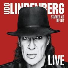 Stärker Als Die Zeit-Live von Udo Lindenberg (2016)