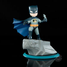 QMX – DC Comics Q-Pop Figures - Batman Designer Toys Vinyl Toy