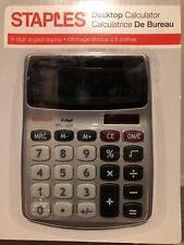 Desktop Calculator 8- Digit