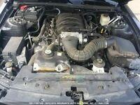 Radiator Fan Motor Fan Assembly Fits 05-14 MUSTANG 2026239