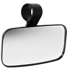 Large Adjustrable Wide Rear Clear View Center Mirror for Universal UTV Off Road