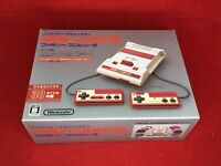 NEW Nintendo classic mini family computer Japan Import