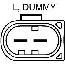 Remanufactured Alternator 12599 Remy