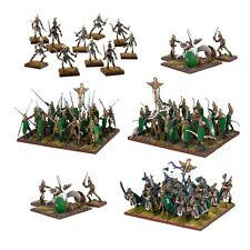 Elf Army (New Style) - Kings of War