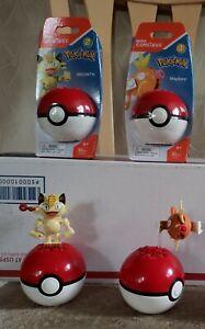 Mega Construx Pokémon Poké Ball Figure
