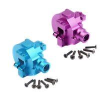 Aluminum Gear Box For 122075 HSP 1/10 Upgrade Parts 94111 94123 94170 RC Car