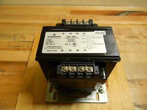 Sola/Hevi-Duty Control Transformer 750VA 120V Output #E750TH