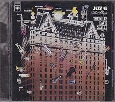 MILES DAVIS - jazz at the plaza CD