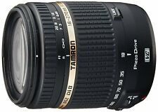 Tamron 18-270mm lens for Sony