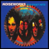 NOISEWORKS - GREATEST HITS CD ~ NO LIES~TAKE ME BACK + BEST OF~JON STEVENS *NEW*
