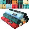 "PLAID Unisex 100% CASHMERE Tartan Warm wrap Scarf Wool SCOTLAND 72""long*12""wide"