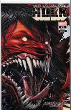 IMMORTAL HULK #23 (DALE KEOWN VARIANT) COMIC BOOK ~ Marvel Comics ~ HOT