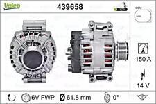Audi A5 Sportback A4 Wagon B8 Q5 Alternator VALEO 2.7-3.2L 07-