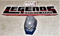 Marvel Legends BAF Build A Figure Series Terrax Head (1) Piece Lot