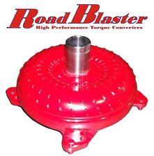 FORD V8 C4,C5,C9,C10 2800-3000 RPM FULL BILLET HIGH STALL TORQUE CONVERTER