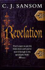 Revelation by C. J. Sansom (Paperback, 2008)
