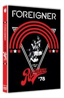 Foreigner - Live At The Rainbow '78 Nuovo DVD