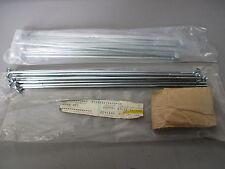 NOS Yamaha Incomplete Front Spoke Set 1978-1981 DT125 DT175 2A6-25104-00