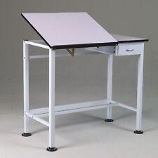 Drawing / Art / Hobby / Craft | SPLIT TOP Table & Desk w/ Drawer | Scrapbooking