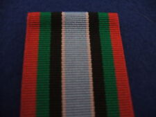 "MYB207 United Nations Medal UNAMIR Rwanda Ribbon Full Size 16cm (6"")"