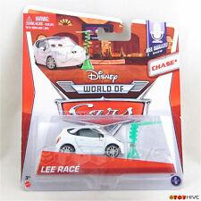 Disney Pixar World of Cars 2014 Lee Race - Mel Dorado Show Chase #2 of 9 - worn