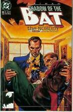 Batman: SHADOW of the Bat # 13 (Norm Breyfogle) (USA, 1993)