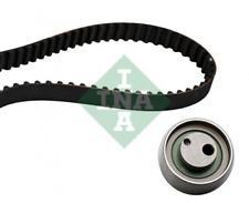 Zahnriemensatz für Riementrieb INA 530 0324 10