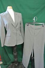 TAHARI ARTHUR S. LEVINE Suit Jacket Pants Blazer Outfit Size 6 Career Business