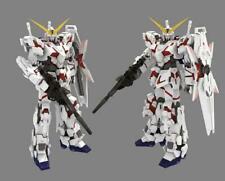 New DIY RX-0 Gundam Unicorn 3D Paper Model Boys Creative Educational Puzzle Kit