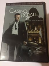 Casino Royale (DVD, 2007, 2-Disc Set)