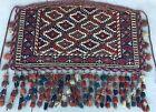 Amazing Asmalyk; Antique, Yamut Turkman, Beautiful Colors & Condition