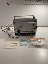 Bauer T16 Sound Filmprojektor