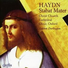 Christ Church Cathedral Choir, Oxford, Invocation - Stabat Mater [New CD]